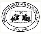 Briefmarkensammlerverein Landshut e.V.